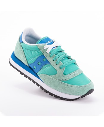 Sneakers Saucony Jazz Tiffany e bluette
