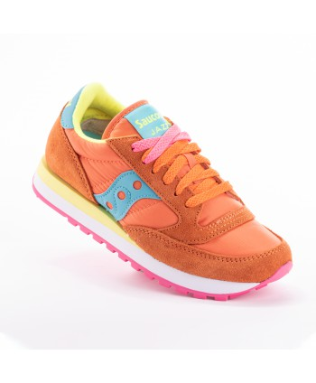Sneakers Saucony Jazz Arancio