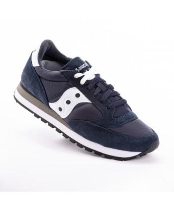 Sneakers Saucony Jazz Blu e Bianco