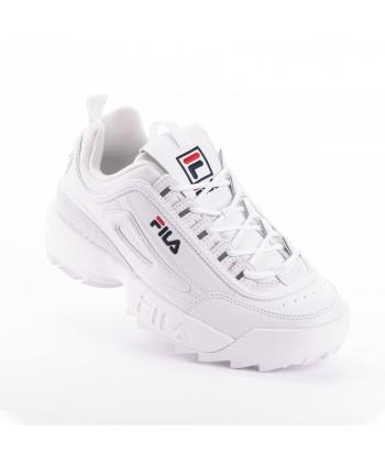 Sneakers Fila Bianco