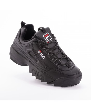 Sneakers Fila Nero