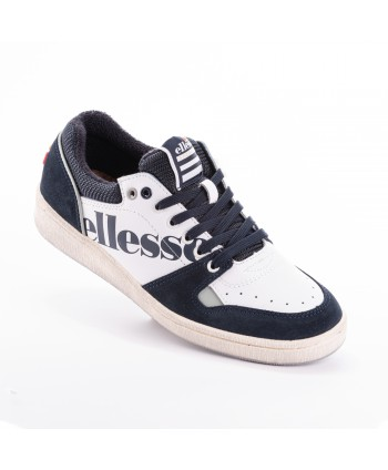 Sneakers Ellesse Bianco e blu