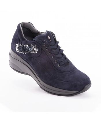 Sneakers Cesare Paciotti 4us blu