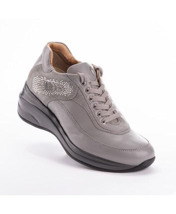 Sneakers Cesare Paciotti 4us grigio