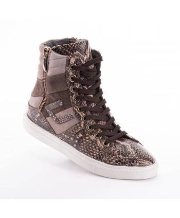 Sneakers Cesare Paciotti 4us marrone