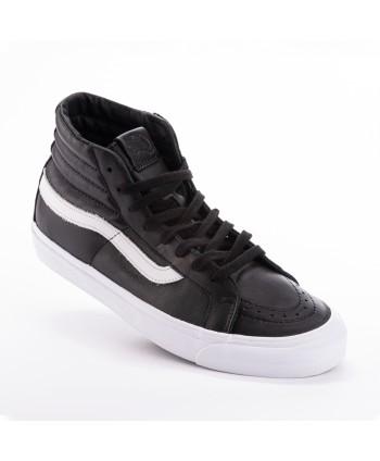 Sneakers Vans Sk8-Hi nere