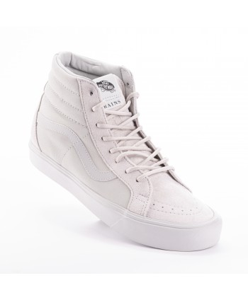 sneakers vans bianche