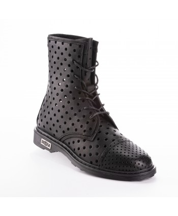 Anfibio Boot Cult in pelle