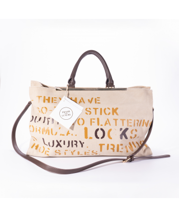Borsa Postino Trash and Luxury