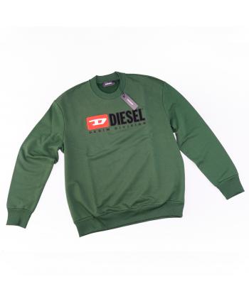 Felpa Diesel Uomo