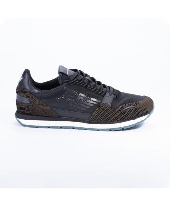 Sneakers Emporio Armani Uomo