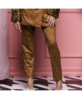 Pantalone Giulia N COUTURE