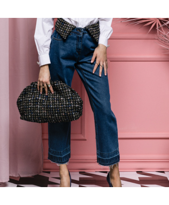 Jeans Giulia N COUTURE