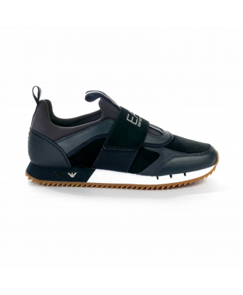 Sneakers Slip-on Emporio...