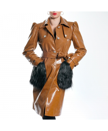 Trench Giulia N COUTURE