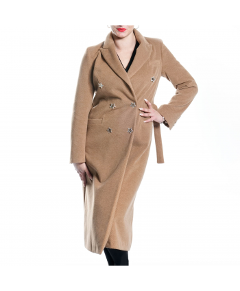Cappotto L'HAURA LUXURY