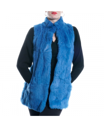 Gilet in pelliccia BETTA...