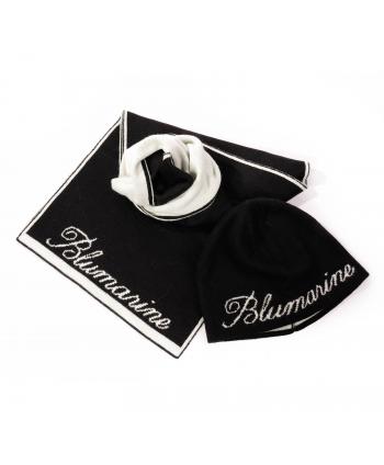 Cappello e sciarpa Blumarine