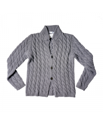 Giacca cashmere HERITAGE