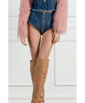 Shorts in Jeans Giulia N