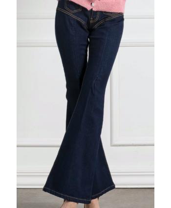 Jeans a Zampa Giulia N