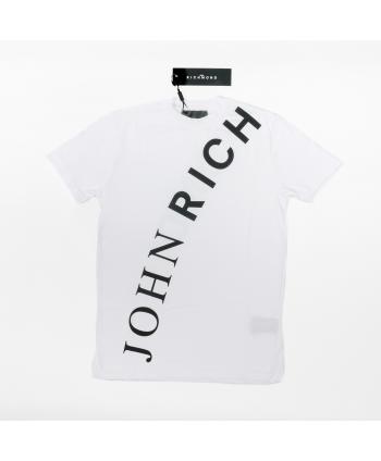 T-shirt  John Richmond...